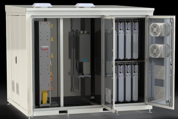 Intelligent Battery for Grid: Díky spolupráci IBG a AERS vČesku vzniká unikátní baterie zvysloužilých baterií elektromobilů