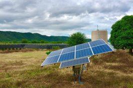 Česko podporuje v Kambodži projekt umožňující malým podnikům přejít k solární energii