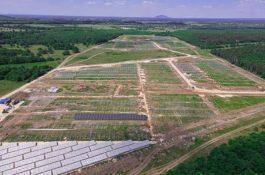 Video: Redside zahájila výstavbu obří solární elektrány vMaďarsku o výkonu 28,50 MWp