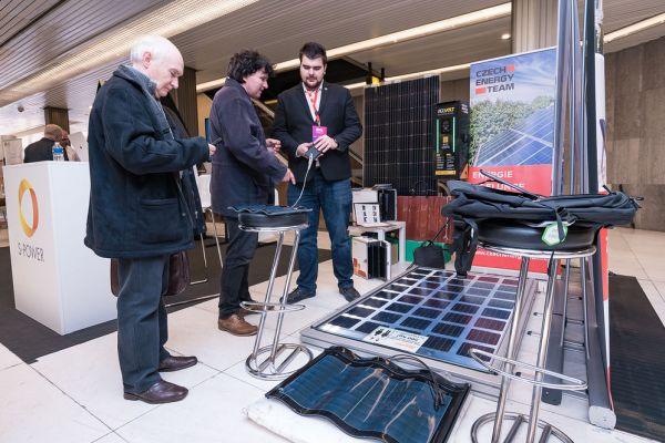 Smart Energy Forum: Jak efektivně oslovit nové zákazníky ve fotovoltaice vdobě boomu fotovoltaiky a akumulace?