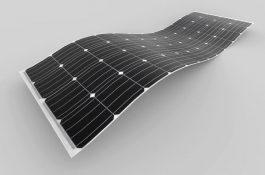 SNEC (1.): Takový jiný solární panel o výkonu 1200 Wp aváze 18,6 kg