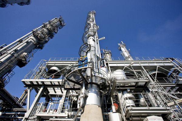 BASF a další giganti transformují petrochemický byznys a přecházejí na obnovitelné zdroje