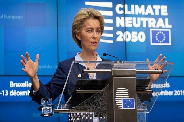 Fit for 55: Komise schválila revoluční balík opatření na podporu klimatických cílů a zelené energetiky