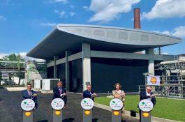 10 MW: Shell uvedl do provozu největší evropský elektrolyzér pro výrobu zeleného vodíku