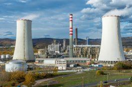 ORLEN Unipetrol sází na výrobu zeleného vodíku. Chystá miliardovou investici do nových solárů na Litvínovsku