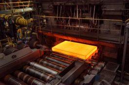 Ocelářská společnost SSAB vyrobila první bezemisní ocel za použití energie ze zeleného vodíku