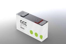 120 GWh: VEvropě vzniká nový silný hráč voblasti výroby baterií