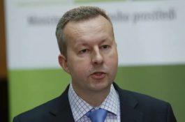 Ministr Brabec: Až 350 miliard zeurofondů budeme investovat do zelených projektů a na ochranu životního prostředí