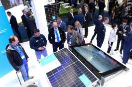 Agrovoltaika a inovace bude vcentru pozornosti na letošním 30.ročníku veletrhu Intersolar
