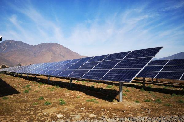 SOLEK expanduje na solárním trhu vChile a vzemích jižní Evropy