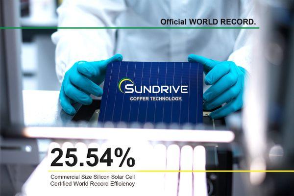 25,54 %: Australský startup vyvinul nový křemíkový článek srekordní účinností