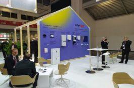 Intersolar (1): Nová bezpečná baterie a komplexní řešení pro energetickou soběstačnost