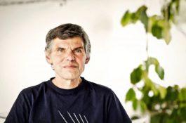 Podnikatel Dalibor Dědek: Zřizujeme v Jablonci vodíkové hospodářství