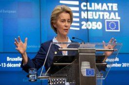Evropská komise vyzvala k urychlení výstavby OZE v boji proti vysokým cenám energie