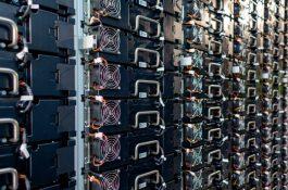 ČEPS: Testujeme využití volné kapacity baterií v rámci projektu Eflex