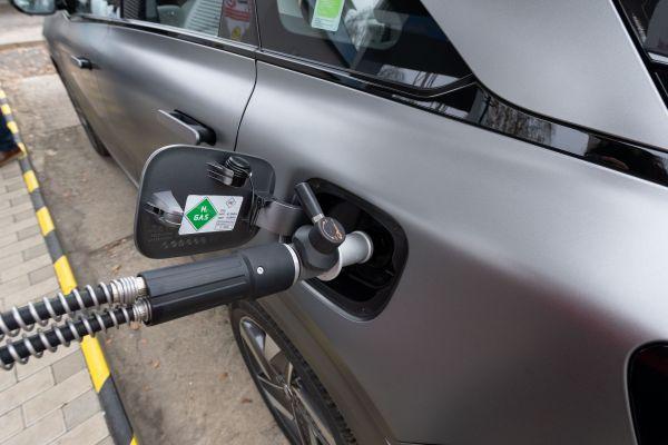 Vodík jako čistý zdroj energie v České republice?